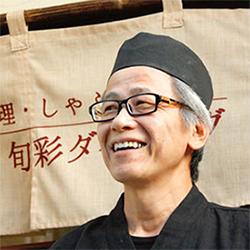 和食職人のおもてなし